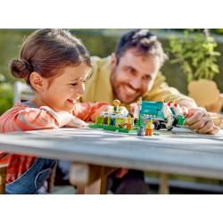 """Tablet Lenovo TAB E7 TB-7104I 7""""/ARM Cortex A7/1GB/16GB/3G/Android8.0 Black"""