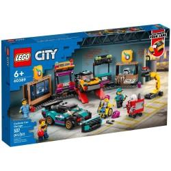 """Tablet Lenovo TAB E10 TB-X104F 10.1""""/APQ8009/2GB/16GB/GPS/WiFi/Andr.8.1 Black"""