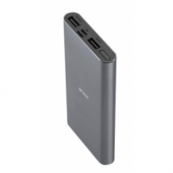 Powerbank Acme PB15G, 10000mAh, szary (space gray)