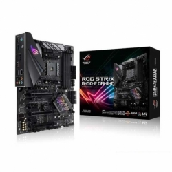 Płyta Asus ROG STRIX B450-F GAMING/AMD B450/SATA3/M.2/USB3.1/PCIe3.0/AM4/ATX