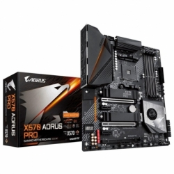 Płyta Gigabyte X570 AORUS PRO /AMD X570/DDR4/SATA3/M.2/USB3.1/PCIe3.0/AM4/ATX