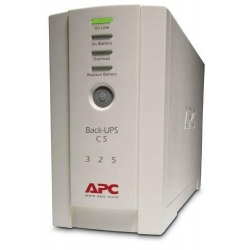 Zasilacz awaryjny UPS APC Back-UPS 325, 230V, IEC 320, without auto shutdown software