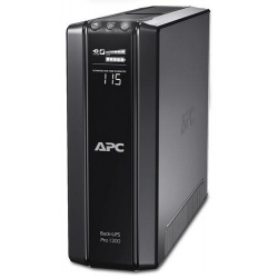 Zasilacz awaryjny UPS APC BR1200G-FR Power-Saving Back-UPS Pro 1200VA, 230V