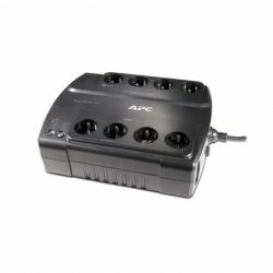 Zasilacz awaryjny UPS APC BE550G-CP Power-Saving Back, ES 8 550VA, USB