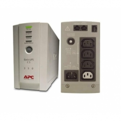 Zasilacz awaryjny UPS APC BK350EI Back 350, 230V, USB
