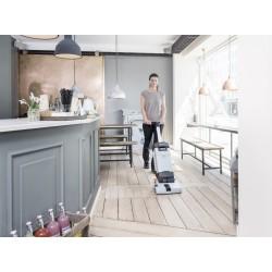 Lampa solarna GreenBlue GB124 wolnostojaca ogrodowa - kula 20x20x53cm, kolorowy LED