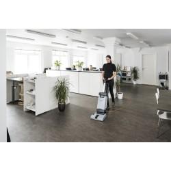 Lampa solarna GreenBlue GB126 na słupek LED 60*60 daszek kopertowy