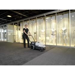 Lampa solarna Maclean MCE168 ścienna 6 LED z czujnikiem ruchu 2x solar