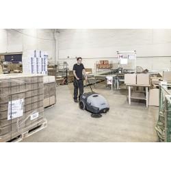 Lampa solarna Maclean MCE206 ścienna COB LED  z czujnikiem ruchu