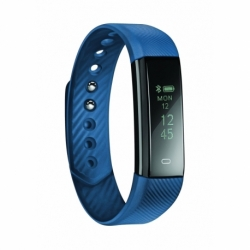 Smartwatch Monitor aktywności Acme ACT101B activity tracker (niebieski)