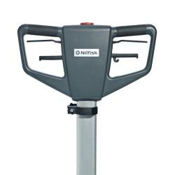 Smartwatch Monitor aktywności Acme ACT202 activity tracker z pulsometrem (czarny)