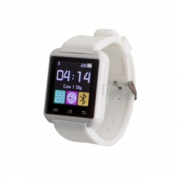 Smartwatch Garett Smart biały