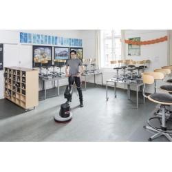Smartwatch Garett Fitness różowy