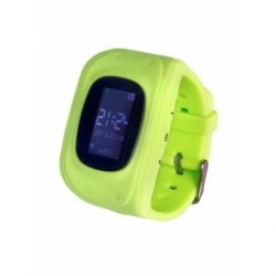 Smartwatch Garett Kids1 zielony