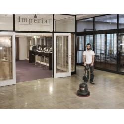Smartwatch Garett iOne czarno-biały