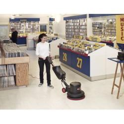 Smartwatch Garett iOne niebiesko/czarny