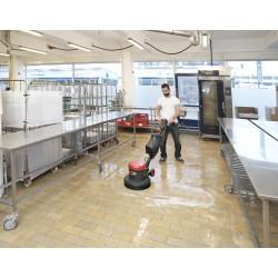 Smartwatch Garett iOne czerwono/czarny