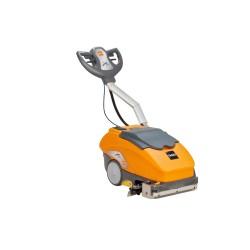 Smartwatch Garett GT16 srebrny