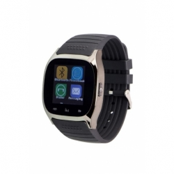 Smartwatch Garett G10 czarny