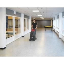 Smartwatch Garett GPS 2 czarno/pomarańczowy