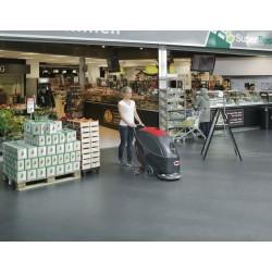 Smartwatch Garett GPS 2 czarno-srebrny