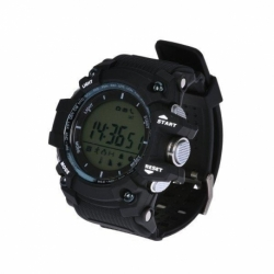Smartwatch Garett Strong czarny