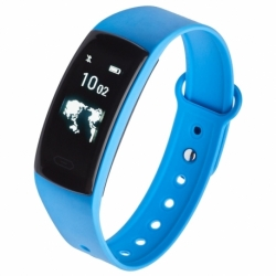 Smartwatch Garett Fit 13 błękitny