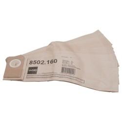 Smartwatch Garett Women Lea srebrny, skórzany