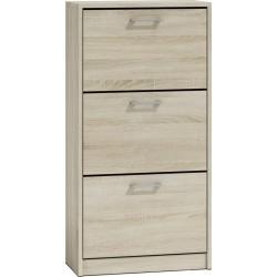 Smartwatch Lark SPRINT czarno-szary