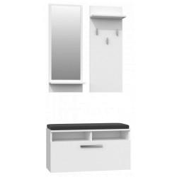 Smartwatch Acme SW302 HR (z pulsometrem, GPS, altymetrem, barometrem i kolorowym wyświetlaczem)