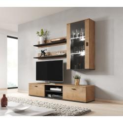 Komputer ADAX THETA X2400 R5 2400G/AB350/4G/SSD240GB/DRW