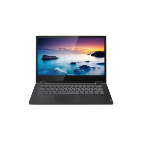 "Notebook Lenovo IdeaPad C340-14API 14""FHD MultiTouch/R5-2500U/4GB/SSD128GB/Vega3/W10 Black"