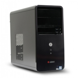 Komputer ADAX DELTA WXPG5400  G5400/H310/4GB/SSD240GB/W10Px64