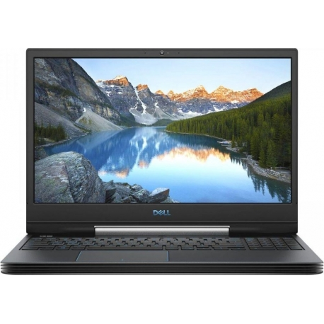 "Notebook Dell Inspiron G5 5590 15,6""FHD/i5-9300H/8GB/SSD512GB/GTX1650-4GB/W10 Black"