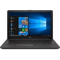 "Notebook HP 250 G7 15,6""FHD/i3-8130U/4GB/SSD256GB/UHD620/W10 Dark Ash Silver"