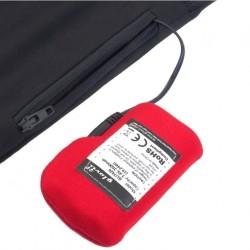"Notebook HP ProBook 440 G7 14""FHD/i5-10210U/8GB/SSD256GB+1TB/UHD/10PR Silver"