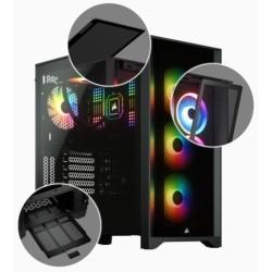 Kamera zewnętrzna obrotowa Media-Tech IP PTZ Dome Cloud Securecam 1080P MT4102