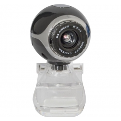 Kamera internetowa Defender C-110 0.3 MP LED