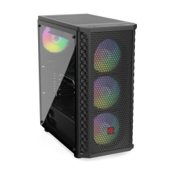 Komputer ADAX DRACO EXTREME WXHR3600 R5 3600/B450/16G/SSD512GB/GTX1660-6GB/W10Hx64