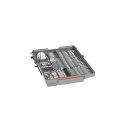 Mikrofon na podstawce Esperanza EH130, regulowane ramię niebiesko-czarny