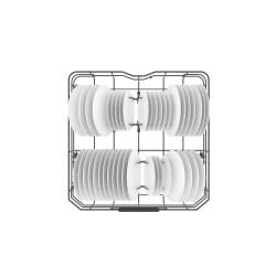 Mikrofon przewodowy Msonic MAK471K plastikowy