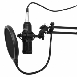 Mikrofon studyjny Media-Tech MT396
