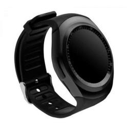 Słuchawki z mikrofonem Acme HE20 czarne