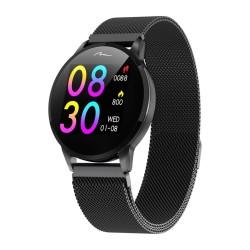 Słuchawki z mikrofonem Acme BH316 ANC bezprzewodowe Bluetooth nauszne, z aktywnym wyciszeniem szumów, składane