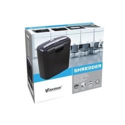 Słuchawki z mikrofonem Esperanza Libero bezprzewodowe biało-szare