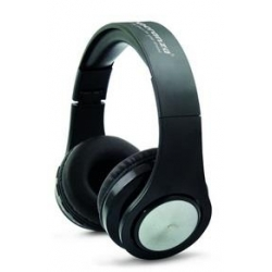 Słuchawki bluetooth Esperanza Flexi czarne EH165K