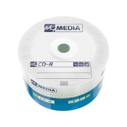 Odtwarzacz MP3 Quer KOM0557 zielono żółty